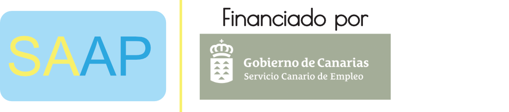 Servicio de asesoramiento a personas autónomas y PYMES Logo